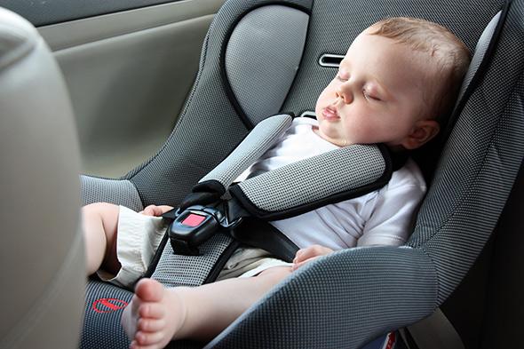 chauffeur vtc paris siège bébé rehausseur